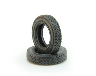 Резина И-Н142Б (КАМАЗ / ЗИЛ шашка), цена за шт.
