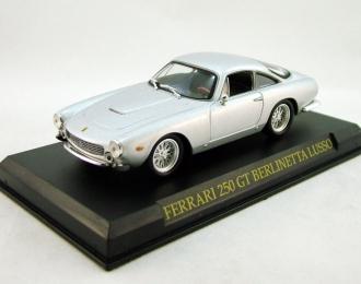 FERRARI 250 GT Berlinetta Lusso, Ferrari Collection 32, silver