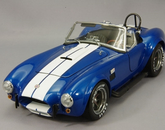 Shelby Cobra 427 S/C (blue)