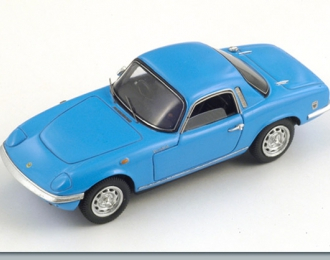 LOTUS Elan S3 FHC 1965, blue
