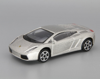 LAMBORGHINI Gallardo, grey