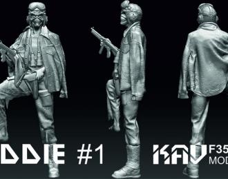 Фигура Eddie #1