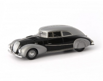 Maybach SW35 Stromlinie silver/black Germany 1935