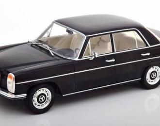MERCEDES-BENZ 220 D (W115) 1972 Black