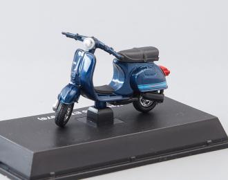 VESPA 125 ET3 (1976), blue