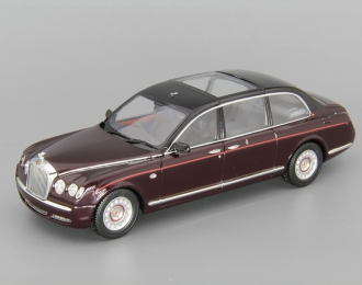 BENTLEY State Limousine, brown