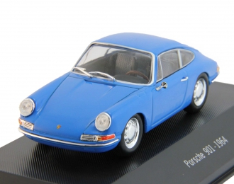 PORSCHE 901 (1964), light blue