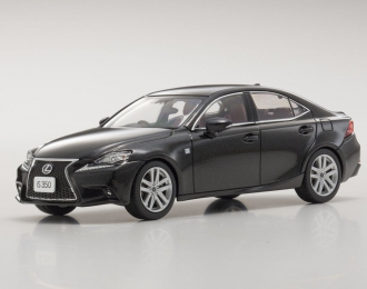 Lexus IS350 F Sport (black)