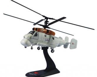 Kamow Ka-25, Helikoptery Świata 35