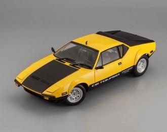 DE TOMASO Pantera GTS, yellow
