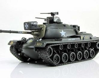 M48 A3 Patton 2 (1968), Танки Мира 37