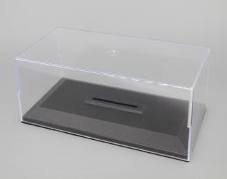 Прозрачный бокс для моделей 150х75х60мм