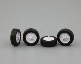 Комплект колес #80 Oldtimer