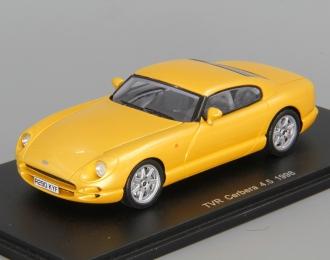TVR Cerbera 4.5 (2000), yellow