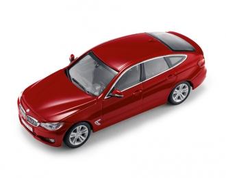 (Уценка!) BMW 3er GT F34, red met