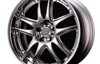 Набор дисков Volk Racing GT-V 19inch