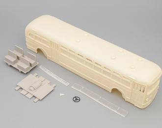 Сборная модель ЗИС-154 удлинённый
