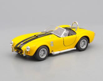 SHELBY Cobra 427 S/C (1965), yellow