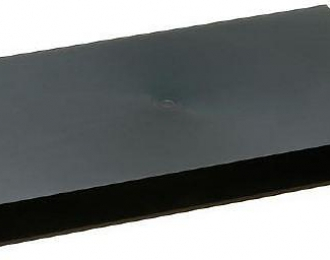 Пластиковая подставка для моделей или диорам, размер L (300х160 мм)