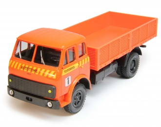 МАЗ 5335 Техпомощь, оранжевый