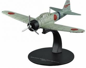 Mitsubishi A6M2 Zero 11