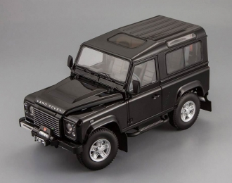LAND ROVER Defender 90, santorini black