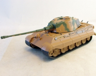 PzKpfw VI Tiger II, Боевые Машины Мира 23