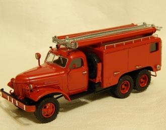 Набор для конверсии Пожарный автомобиль ПМЗ-16 на базе ЗиС-151