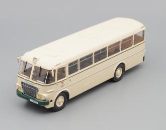 """автобус IKARUS 620 """"VEB Kraftverkehr Eisenach"""" 1961 Beige"""