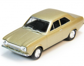 (Уценка!) FORD Escort MkI, gold