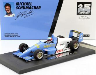 REYNARD SPIESS F903 SCHUMACHER WINNER MACAU GP 1990