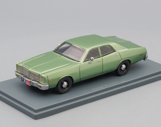 DODGE Monaco (1978), green metallic