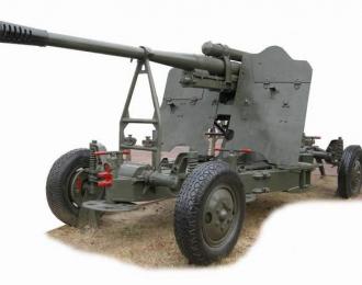 Сборная модель Ace  52-K 85-мм зенитная пушка (поздняя версия)