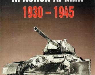 Камуфляж танков Красной армии. 1930-1945. Коломиец М.