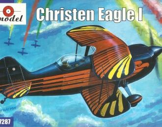 Сборная модель Самолет Christen Eagle I