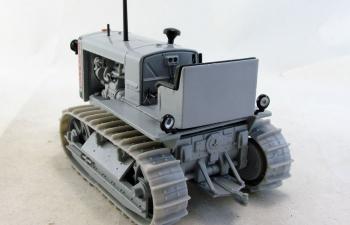 Сталинец 65, Тракторы 5, серый