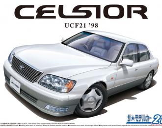 Сборная модель Toyota Celsior UCF21 98