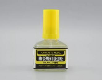Клей Mr.Cement DeLUXE 40мл