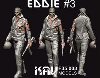 Фигура Eddie #3