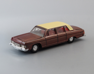 MERCURY Marquis Limousine (1979), brown metallic / beige
