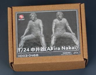 Фигурка Akira Nakai