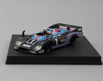 PORSCHE 936/76 Martini #1 Nurburgring 1976 Stommelen #1, black
