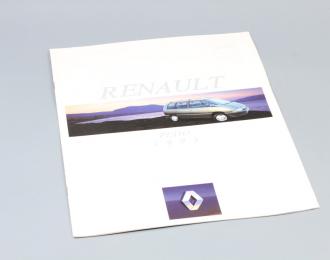 Журнал Renault 1993