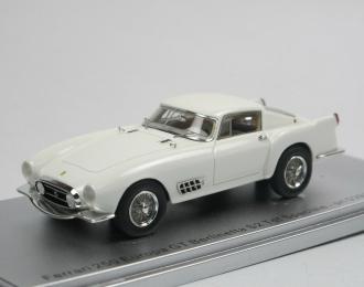 FERRARI 250 Europa GT Berlinetta S2 TDF Speciale sn0393GT 1955 White