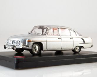 Tatra 603 (1969) silver