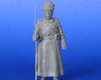 Русский солдат. Первая Мировая Война