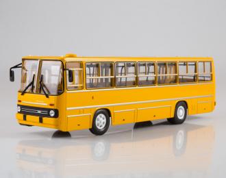 IKARUS-260, жёлтый