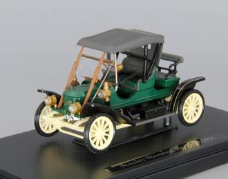 Stanley Steamer Modell 62 year 1911 green
