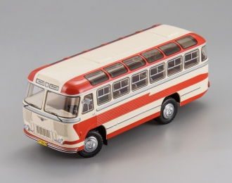 "Павловский Автобус тип 652 ""Ленинград - Интурист"" 1958 г."