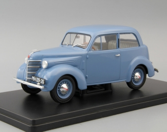КИМ-10-50, Легендарные Советские Автомобили 29, голубой